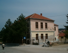 "Elementary school ""9. srpska brigada"" in Boljevac"